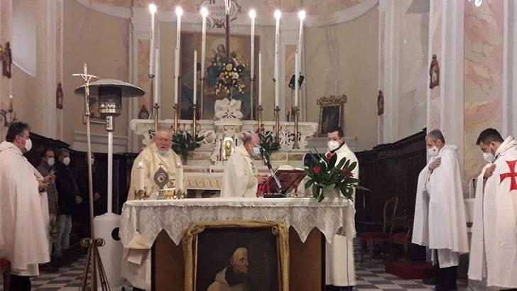 Argigliano ha festeggiato il Beato Angelo Paoli