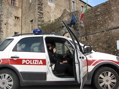 Si è concluso il cammino della Polizia Municipale lunigianese