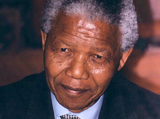 Primavera 1991: la fine  dell' apartheid in Sudafrica