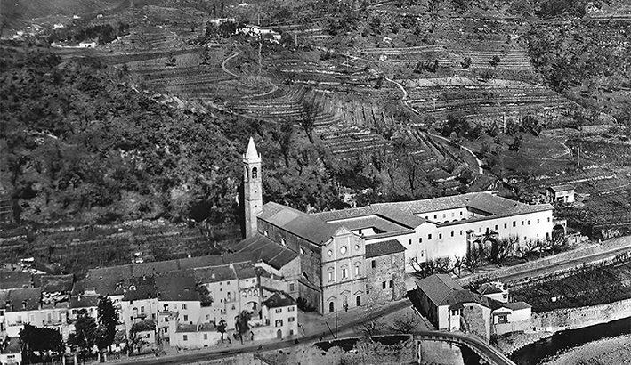La chiesa della SS. Annunziata compie 550 anni