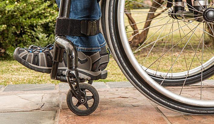 La povertà minaccia le persone con disabilità