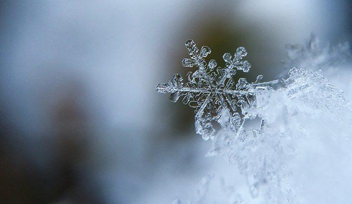 Febbraio con una fine Carnevale verso neve e gelo?