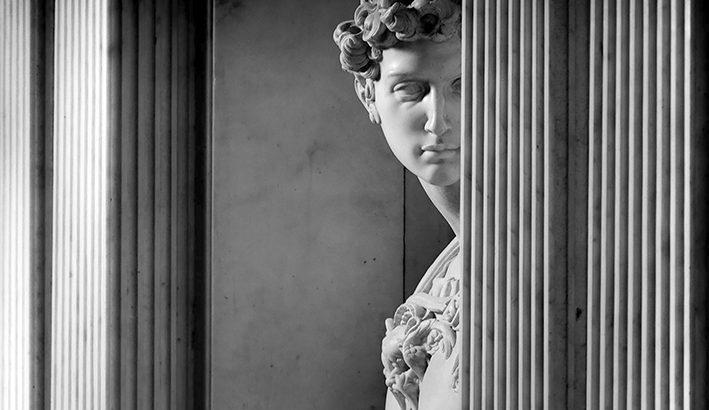 Cinquecento anni fa l'ultima volta di Michelangelo a Carrara