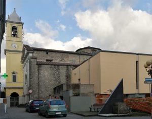 La Biblioteca comunale di Villafranca