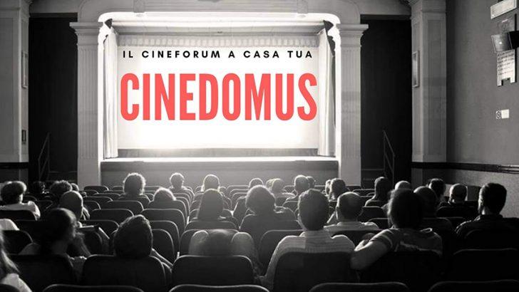"""Il """"cinema a casa"""" contro il logorio del lockdown"""