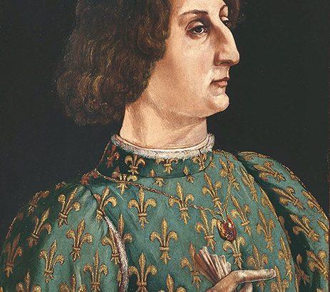 Il passaggio dei duchi di Milano da Pontremoli