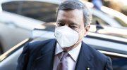 La lotta alla pandemia si conferma l'impegno più pressante per il governo Draghi