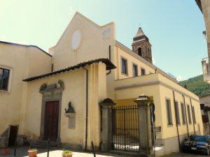 Il Museo di San Giovanni degli Agostiniani a Fivizzano
