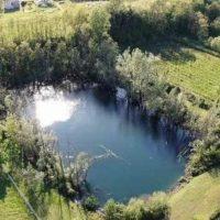 Mulazzo: progetto per il recupero del laghetto di Groppoli