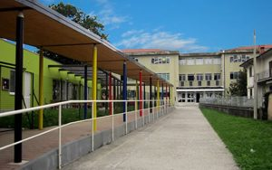 L'istituto Tifoni