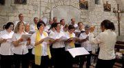 """I primi 10 anni della Schola Cantorum """"B. Angelo Paoli"""""""