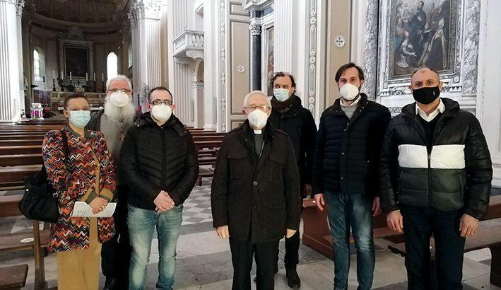 Orsini e Grassi si diplomano alla scuola diocesana per organisti