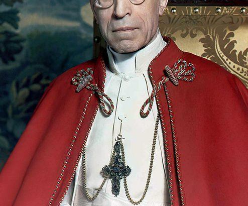 L'apertura dell'Archivio segreto Vaticano rivela la verità su Pio XII e gli ebrei