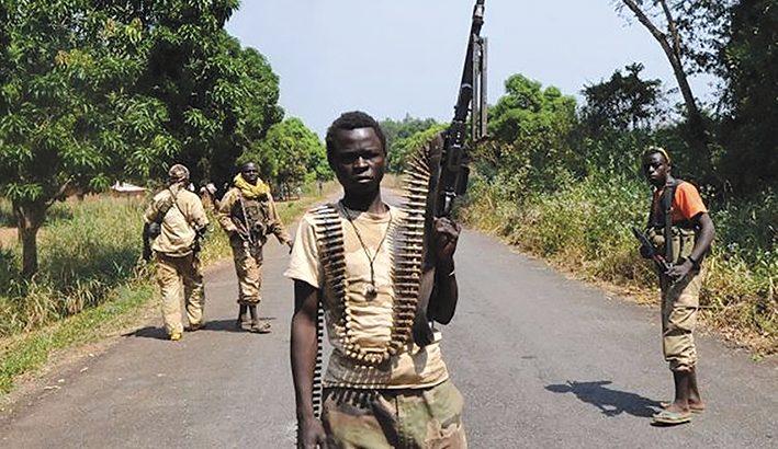 Repubblica Centrafricana: uno stato fragile dove è forte la presenza di gruppi armati