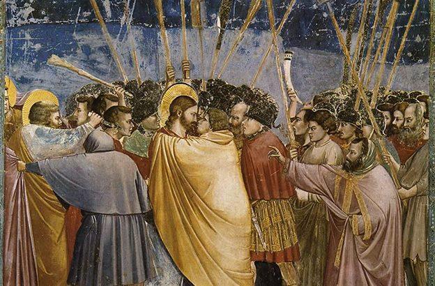 """Dante e Giotto, i creatori di un """"visibile parlare"""""""