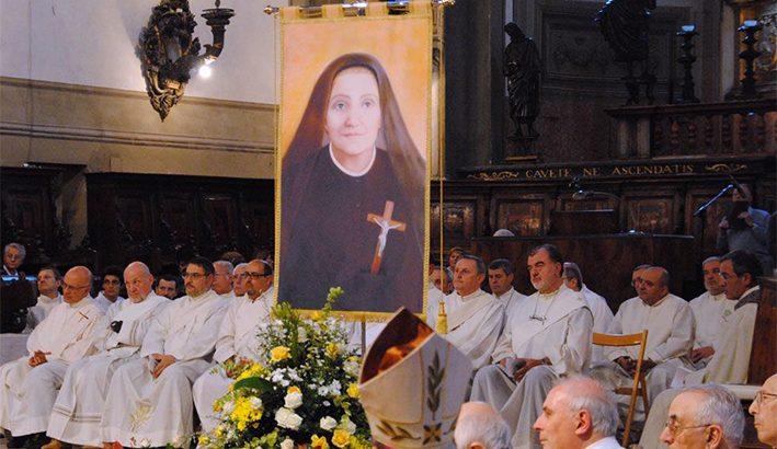 Suor Maria Adorni, una vita accanto agli ultimi
