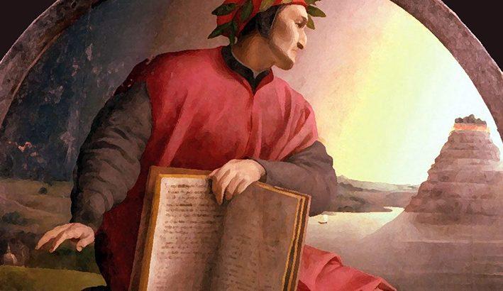 Nel Paradiso di Dante la gioia di operare  nel bene e nell'amore