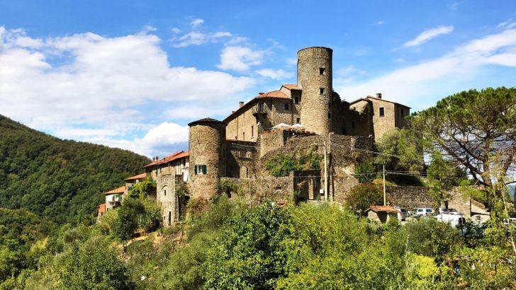 Mulazzo: finanziamenti per la strada di Castevoli