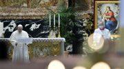 """Papa Francesco: """"Cristo risorto è speranza per quanti soffrono"""""""