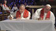 La lunga strada del dialogo ecumenico