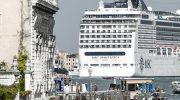 Via le grandi navi da Venezia?