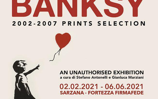 Le tracce fondamentali di Banksy