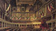 Il primo Parlamento italiano  si riunì il 17 marzo 1861: era ora, ma quanti  problemi da risolvere!
