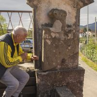 Quale futuro per la statua stele di Scorcetoli ?