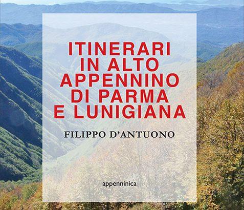 Itinerari in Alto Appennino tra Lunigiana e parmense