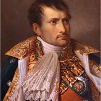 """""""Ei fu"""": moriva Napoleone. Era il  5 maggio 1821"""