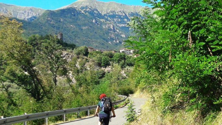 La Lunigiana cerca il rilancio puntando sul suo ambiente e sui visitatori italiani