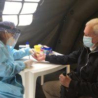 Villafranca: tutti negativi i test sierologici per individuare il Covid-19