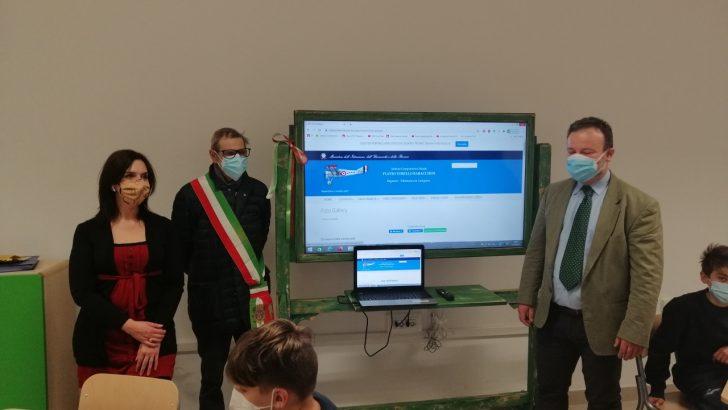 """L'Istituto """"Flavio Torello Baracchini"""" punta sulla multimedialità"""