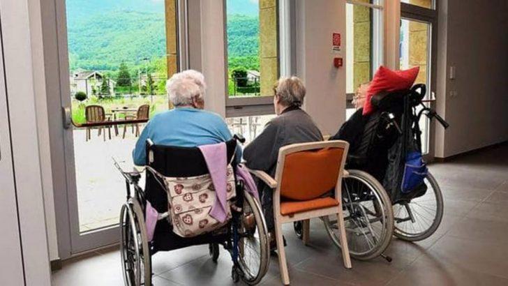 Superare le RSA: serve un nuovo modello di cura e assistenza degli anziani