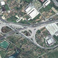 Cantieri al via per la nuova interconnessione tra A12 e A15 in direzione sud
