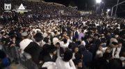 Israele, Monte Meron: confermati 45 morti