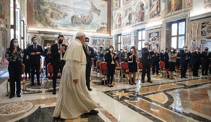 Azione Cattolica: pronti a vivere la stagione sinodale della Chiesa italiana