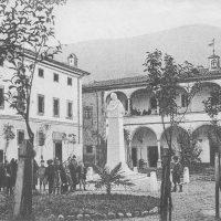 La Misericordia di  Fivizzano: carica di storia con lo sguardo rivolto al futuro