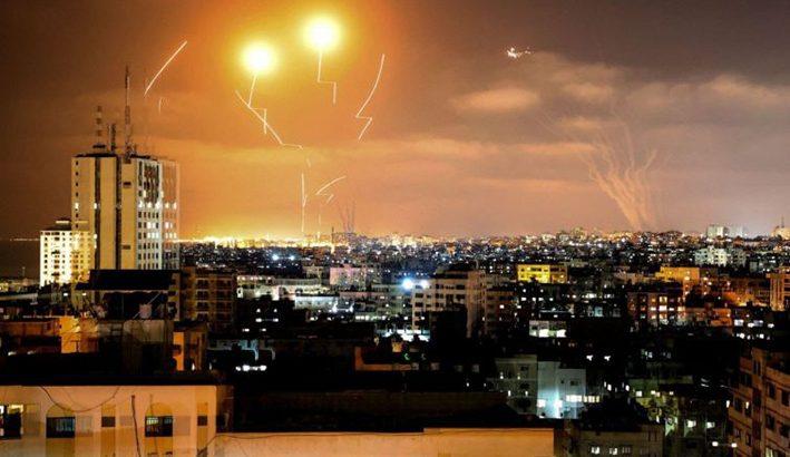 "Gaza: ""In nome di Dio, fermatevi"""