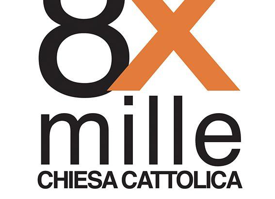Grazie all' 8xmille tanti gli interventi caritativi effettuati anche quest'anno nella nostra diocesi