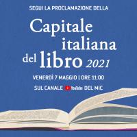 """Pontremoli in lizza per diventare """"Capitale Italiana del Libro 2021"""""""