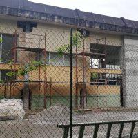 Ancora in attesa della sistemazione della scuola di Serricciolo