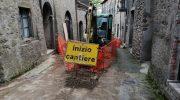 Filattiera: al via i lavori di riqualificazione del Borgo Santa Maria