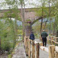 Villafranca: un percorso fluviale al Parco Tra la Cà