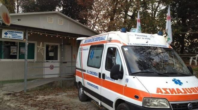 Fosdinovo: polemiche sui tagli al servizio di emergenza del 118