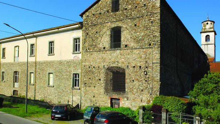 Pontremoli: allo studio il recupero dell'ex refettorio di San Giacomo d'Altopascio
