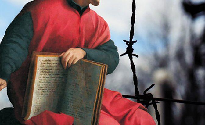 Con Dante in esilio: per non soccombere bisogna confrontarsi con il male