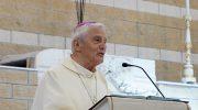 """Mons. Ambrosio: """"Il cuore di Gesù ci mostra la paternità di Dio"""""""