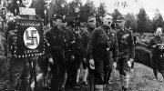 Cento anni fa Hitler riuscì  a farsi eleggere presidente del partito nazista