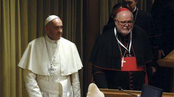 """La lettera di Francesco: """"Il coraggio di accettare la realtà, qualunque sia la conseguenza"""""""